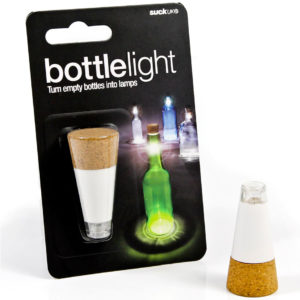 Suck Uk BottleLight