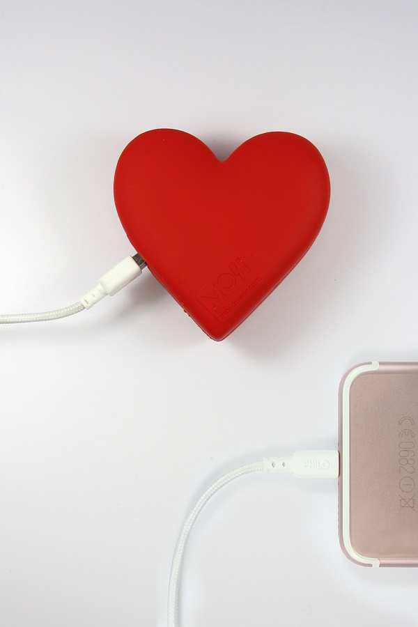 powerbank-heart