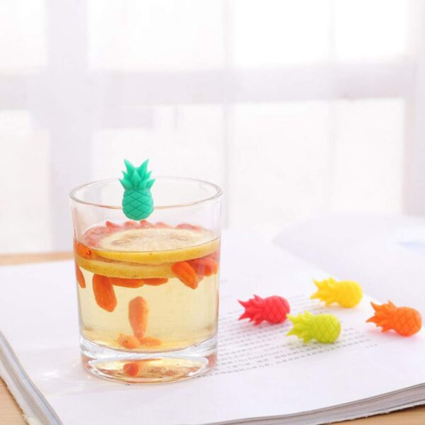 segnabicchiere-ananas-pineapple-wine-glass-markers
